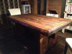 Comptoir, table, tablette, porte en bois NEUF Saguenay Saguenay-Lac-Saint-Jean image 10