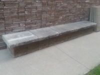 interlock pavers steps patio landscape materials