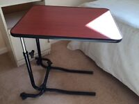 Over chair table, Over bed table