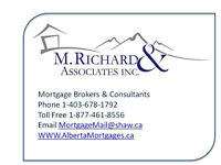 Low Rate Mortgages !!!