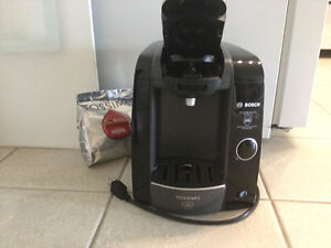 One-cup coffee maker