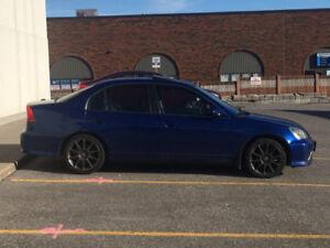2004 Acura EL for sale $1100