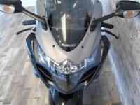 Suzuki GSXR1000 2015 *Stealth Black One Owner Bike*