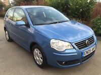 2005 VOLKSWAGEN POLO S MOT DRIVES GREAT EXCELLENT CONDITION