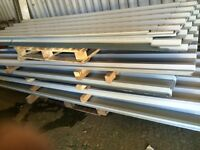 NEW BOX PROFILE BOX SECTION ROOFING SHEETS