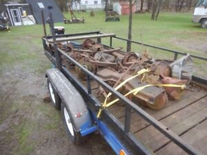 4x4 Chevy Drive Trains 1966 and more