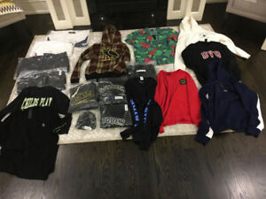 OVO CLOTHES FOR SALE l OCTOBERS VERY OWN l DRAKE