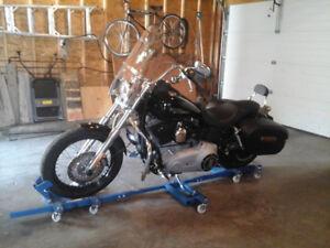2009 Harley Street Bob