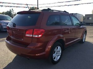 2012 DODGE JOURNEY AMERICAN VALUE PACKAGE London Ontario image 6