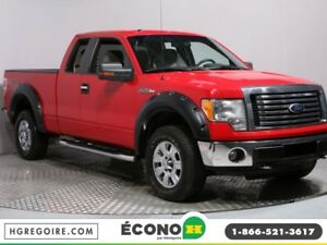 2010 Ford F150 XLT 4WD A/C GR ELECT