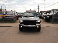 2005 GMC Sierra 1500 SLT ,FULLY LOADE 4X4,LIFTED,ONLY 5'999$!!!!