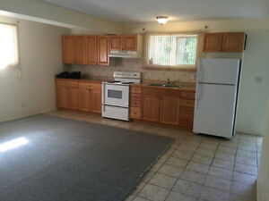 utilities included ,walking distance to downtown