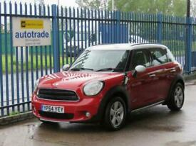 image for 2014 64 MINI COUNTRYMAN 1.6 COOPER D ALL4 5DR DIESEL