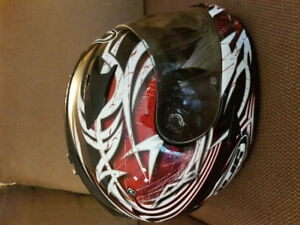HJC Motor Cycle Helmet