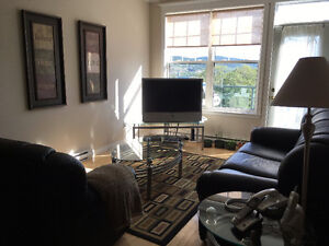 1 MONTH SUBLET - Spacious downtown home close by the water
