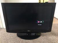 "LG 26"" HD Ready LCD TV"