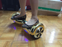 hoverboard, iohawk, electric scooter, segway, phunkeduk SALE
