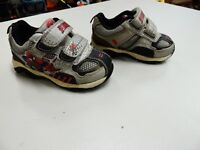 Spiderman sneakers size 7