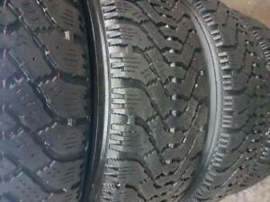 Goodyear Nordic Winter Tire >> Goodyear Nordic Winter Tires Great Deals On New Used Car Tires