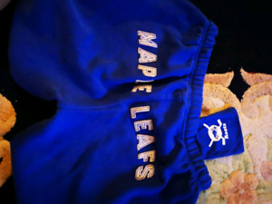 AUTHENTIC TORONTO MAPLE LEAFS ROOTS SWEAT PANTS