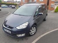 Ford Galaxy 1.8TDCi ( 100ps ) 2007.75MY LX