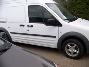 2011 Ford Transit Connect Camionnette