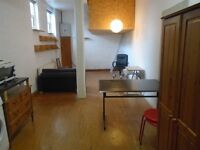 NICE SELF CONTAINED STUDIO - WAREHOUSE CONVERSION - ALL BILS INCLUDED EXCEPT COUNCIL TAX