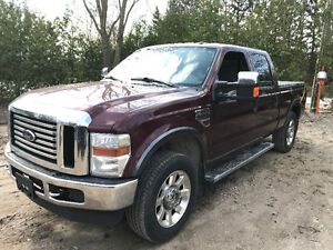 2009 Ford F-250 PART OUT