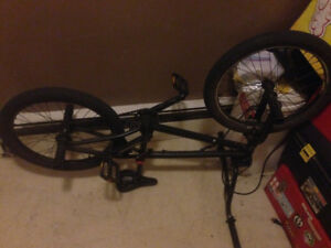 Used 600 doller Haro bmx for Sale between 45-60 dollars