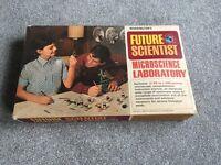 Waddingtons future scientist micro science laboratory