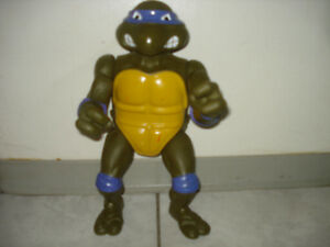 Giant 13 Inch Donatello TMNT Figure from 1989!!