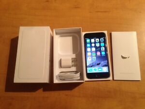 iPhone 6 129gb. Bell
