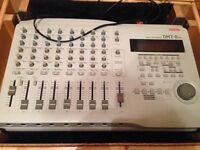 Fostex DM-8 multi track recorder