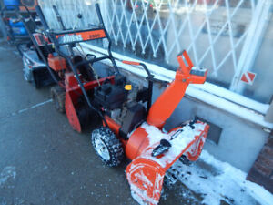 snow blowers at the 689r new and used tool store