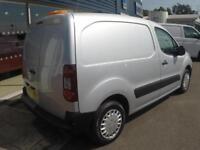 2013 Citroen BERLINGO 850 ENTERPRISE L1 HDI VAN *F/S/H* Manual Small Van