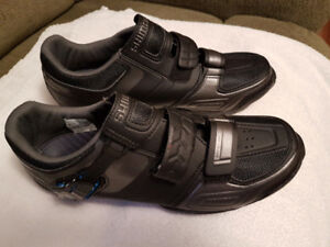 MTB Shoes - NEW - Shimano - Size 44
