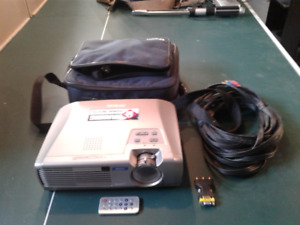 Epson EMP -54 LCD projector
