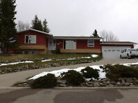 Large family home for sale in Cardston