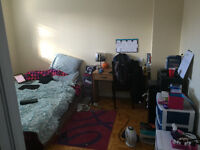 Room for rent near Humber College/UofGH