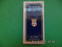 Italian Playing-CARDS : Trevisane 114 Plastificate - Brand NEW !
