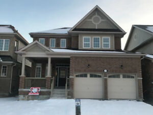 House For Lease - Bowmanville - 4BEDRM/3 BATHRM-$1900