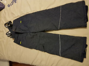 Boys snowsuit size 8