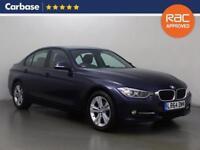2014 BMW 3 SERIES 320d Sport 4dr