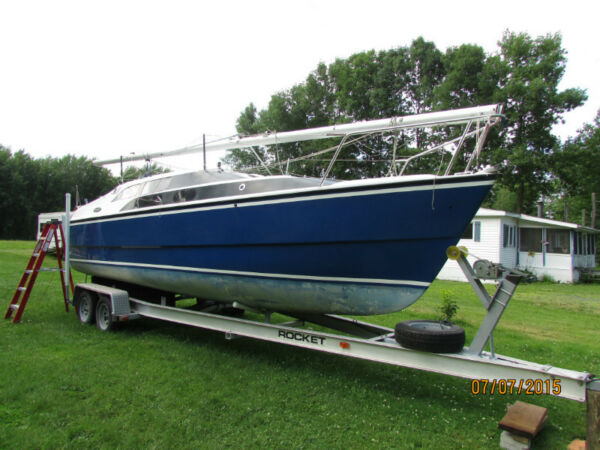 2004 Other McGregor 26 M
