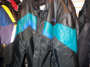 Ski-Doo Brand jacket in x-large tall-  recycledgear.ca Kawartha Lakes Peterborough Area image 7