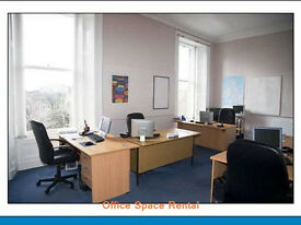 Fully Furnished - ( CENTRAL EDINBURGH -EH12) Office Space to Let in Edinburgh