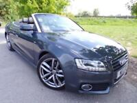 2010 Audi A5 2.0T FSI S Line 2dr [Start Stop] Heated Seats! New Clutch! 2 do...