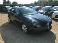 Alfa Romeo Giulietta 1.4 TB MultiAir 170bhp Veloce