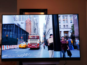 LG OLED65E7P 65-inch Dolby Atmos Smart TV