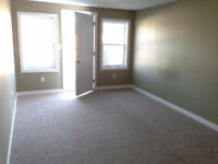 Bright and clean one bedroom plus den apartment at West End